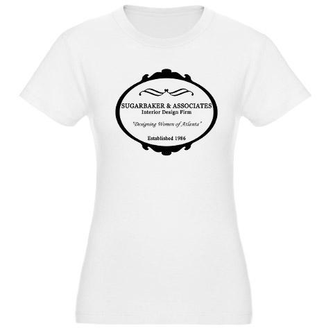 Atlanta Design Firm T-Shirt, Clothing, Mug