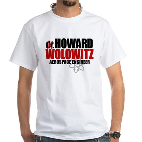 Howard Wolowitz Not a Doctor T-Shirt, Clothing, Mug